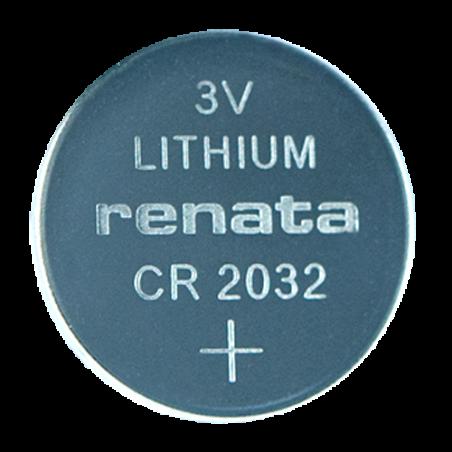 Pila CR2032 - 3.0 V - Lítio...