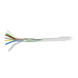 Bobina de cable CA6-100-H
