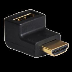 Adaptador HDMI acodad...