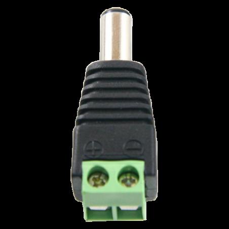 Conector DC x10 CON280
