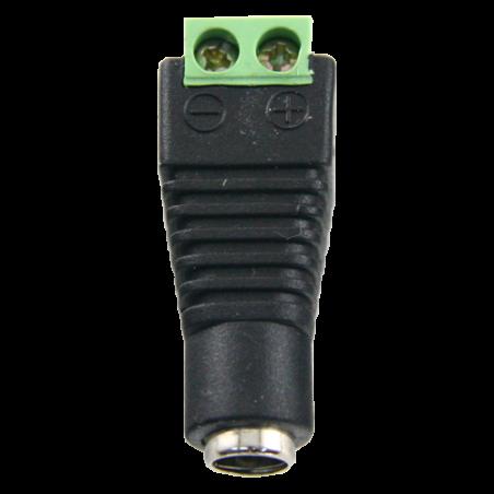Conector DC x10 CON285
