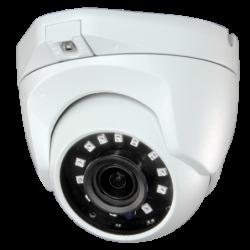 Cámara domo Gama 1080p ECO...