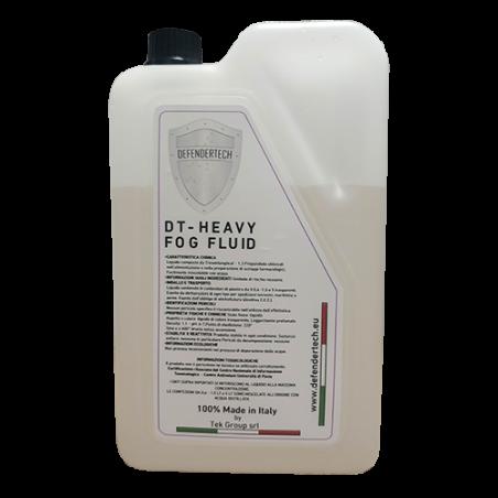 Recarga de líquido  DT-FOG15