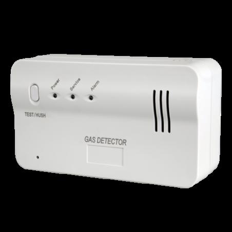 Detector de gas 230VAC EL2762